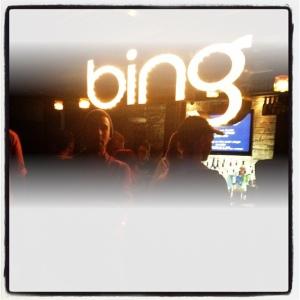 BING(1)