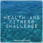 May Health & Fitness Challenge Kick-Off