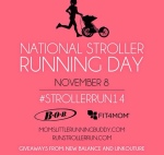 National Stroller RunningDay